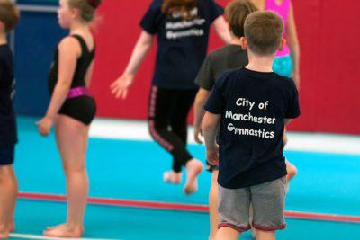 CMIG Gymnastics T-Shirt