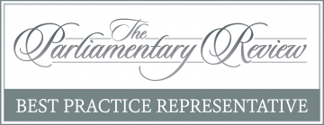 The Parliamentary Review Best Practice link