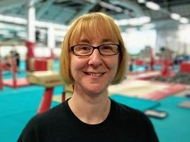 Lynne Hogg